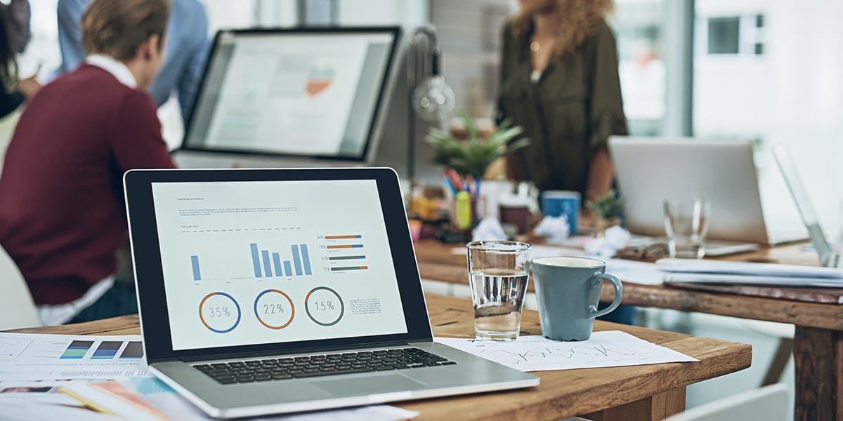 Como converter dados em informação de negócio valiosa