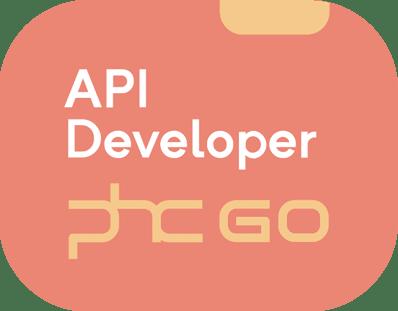 API Developer PHC GO