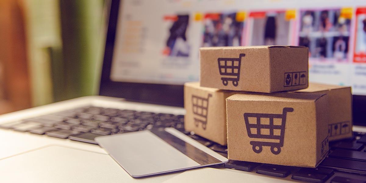 Imagem ilustrativa do IVA e-commerce na UE