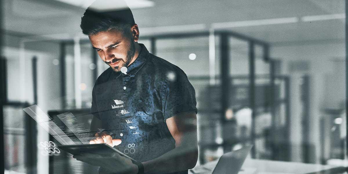 Transações eletrónicas: lance faturas e documentos fiscais com assinatura digital